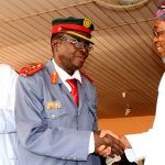 We Must Device Means To Reward War Veterans At All Times -Aregbesola