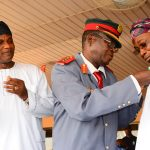 Nigerian Army Needs To Improve On Its Vocational Training Programmes - Aregbesola...Says It Will Sustain Them After Retirement And Boost The Economy