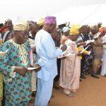 SPEECH: Community Ownership Of Schools