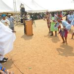 Aregbesola Inaugurates Maintenance Committee For Osun Schools, Tasks Them On Effective Management