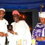 Rescue Nigeria From Economic Crumbles, Aregbesola Tells NLC, Says The Success Of The Nation's Economy Lies In Its Performances