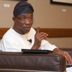 UniAbuja VC Lauds Aregbesola's Relentless Commitment To Education