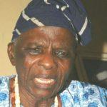 Aregbesola commiserates with Ajimobi, Ibadan people over Olubadan