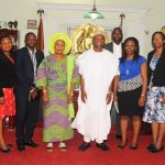 Photonews: National School Feeding Programme Team On Learning Visit To Osun State