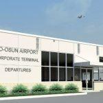 Osun Airport 25 per cent complete – Consultant