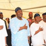 Aregbesola Calls For Support  On Taxation