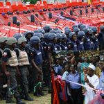 APCs Provided By Aregbesola Assisted Us In Arresting Ikirun Robbery Suspects – Police