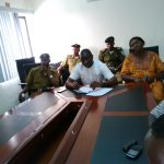 Osun Assembly Charges NDLEA To Do More On Eradicating Drug Abuse