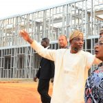Aregbesola On The Verge Of Prosperous Educational Sustainability In Osun