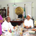 Methodist Church to partner with Osun on agriculture