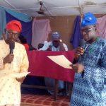 Aregbesola Congratulates Osun NUJ Over Peaceful Poll