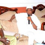 Photonews: Osun Comptroller Of Prisons Visits Aregbesola