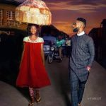 Bread Seller From Osun Turns Model In Lagos