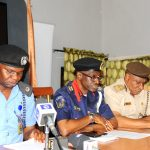 Osun Security Council Commends Police for Foiling Robbery Attacks on Banks