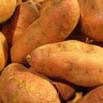 8,157 Pupils In Osun Benefit From Sweet Potatoes Feeding