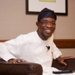 Dwindling Economy Won't Affect Projects – Aregbesola