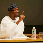 Aregbesola Charges Religious Leaders On Terrorism