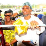 Our goal is to Develop the new man -  Aregbesola