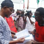 Oil theft: Aregbesola seeks panel of inquiry