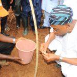 Aregbesola, Agric Minister, Ogbeh Flag-Off 2016 Cashew Plantation Season
