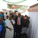 "Osun inaugurates use of standardized scales ""Osunwon Omoluabi"" in markets"