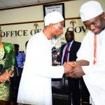 Osun Govt. Congratulates The People Of Ile-Ife On This Year's Olojo Festival