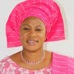 Mrs Aregbesola Commended For Standing Against Female Circumcision
