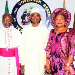 Aregbesola, Great Supporter Of The Church, Says Pope's Envoy