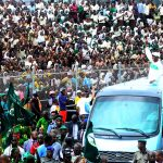 Aregbesola Stresses Commitment To Human Development As Osun Marks Golden Jubilee