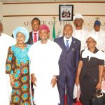 Aregbesola Appoints Alli Pro-Chancellor of Osun Varsity