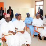 Osun Government Replies PDP Over Allegation That Aregbesola Deceived Buhari