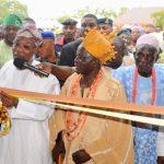 Aregbesola Inaugurates N37m School