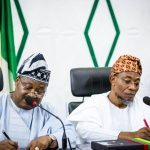 Lautech Ownership: Osun Assembly lauds Aregbesola, Ajimobi for peaceful resolution