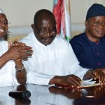 CAN Pledges Support For Aregbesola