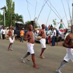 Osun Government Promises To Promote Cultural Events In The State