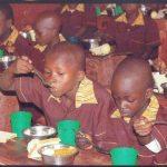 Osun: Free meals boost pupils' school enrolment