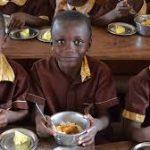 Osun School Feeding Scheme Will Boost To Food Security