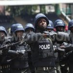 Police Launch Eminent Persons' Forum In Osun