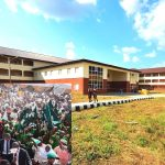 Aregbesola Commissions Another 3,000 Students Capacity High School In Osun