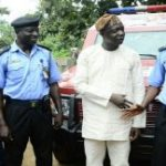 Police Promise Osun Community Tighter Security After Robbers' Threat
