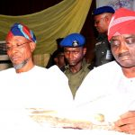 No Project Will Be Left Uncompleted, Osun Govt Reassures Citizens