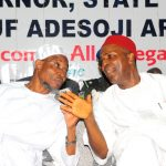 Aregbesola Is A Political Trailblazer- Ogbonnaya Onu