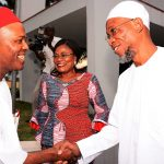 Aregbesola's innovative ideas have transformed education, other sectors - Minister