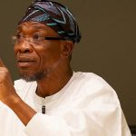 Economic Recession: How My People Are Surviving –Aregbesola