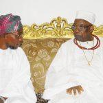 Owa Obokun Commends Aregbesola On Development