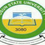 Osun State University Gets New VC