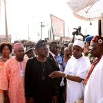 Aregbesola Commissions Another Omoluabi Mortgage Bank