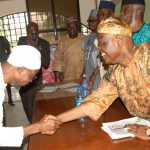Chief Bisi Akande At 78: We're Celebrating Courage, Selfless Service -Aregbesola