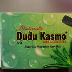 GEMS4 Backed KASMO Black Soap Begins Production