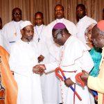 Photonews: Methodist Church Of Nigeria Prays For Development In Osun